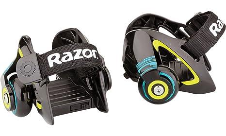 Amazon.com   Razor Jetts Heel Wheels e3b3afbc83