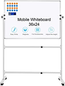 Mobile Whiteboard, 36