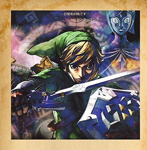 Legend Of Zelda Skyward Sword Instrumental