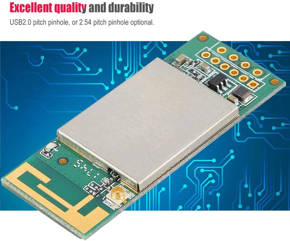 Pomya USB Wireless Network Card Module 5V Chip RTL8811AU Suitable for Wireless Network Products and Equipments