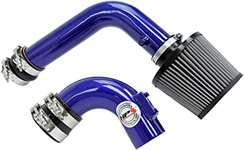 INJEN SP1387P SP SERIES COLD AIR INTAKE POLISHED FOR HYUNDAI GENESIS 2.0L TURBO