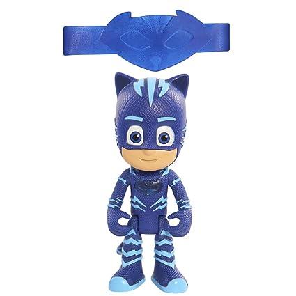 PJ Masks Figuras de acción (Bandai 24547)
