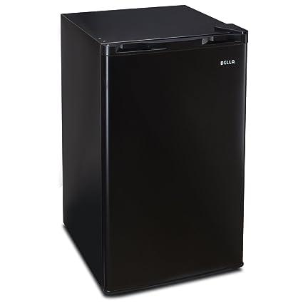 tiny refrigerator office. Tiny Refrigerator Office. Della Compact Freezer Energy Saving Dorm Room Small Office, 3.2 Office R