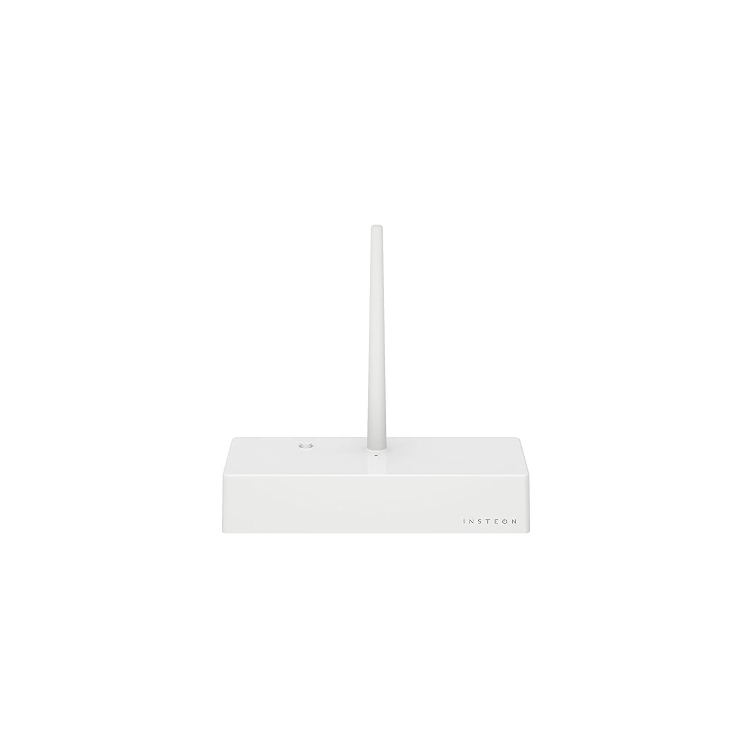 Insteon 2852-222 Wireless Water Leak Sensor, Use with Bridge for Smartphone Alerts, Uses Superior Mesh Wireless Technology for Unbeatable Reliability - Better than Wi-Fi, Zigbee and Z-Wave