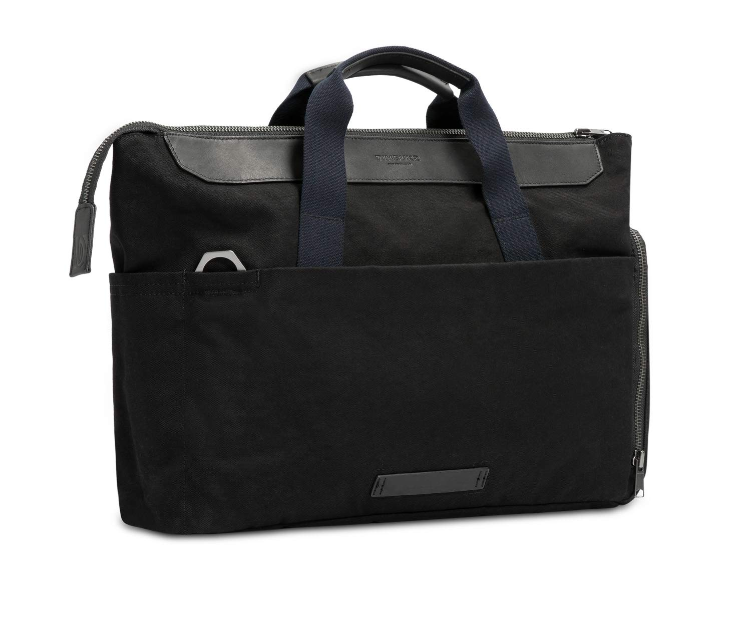 Timbuk2 Smith Briefcase, Jet Black, One Size by Timbuk2
