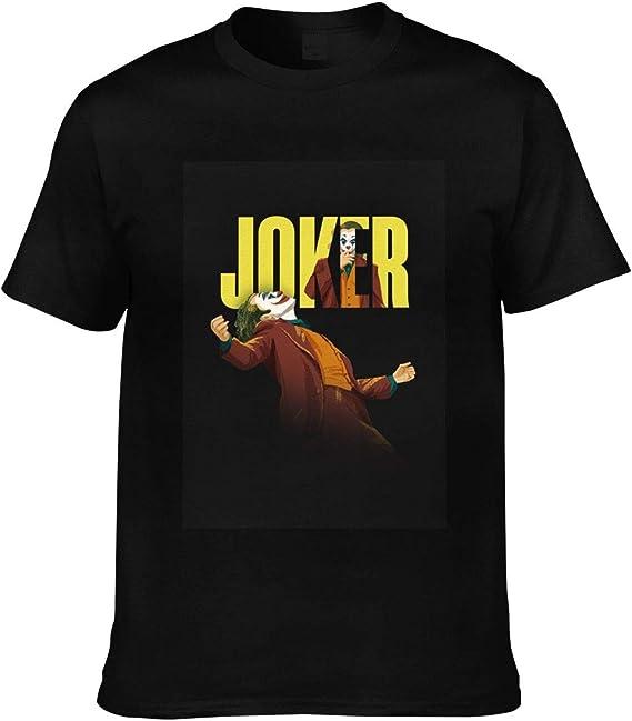 Joker T-Shirt Crewneck for Men & Women
