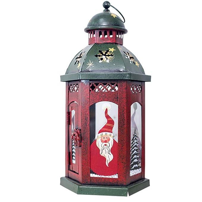 TAOtTAO - Adornos de Navidad, diseño de muñeco de Nieve, para Manualidades,, 1.05, Color D: Amazon.es: Deportes y aire libre