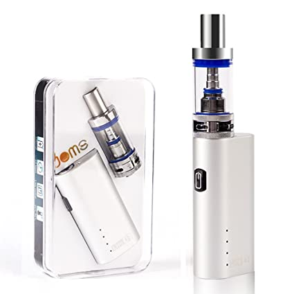 JOMO TECH Lite 40W Caja de e-Cigarrillos 0.5Ohm