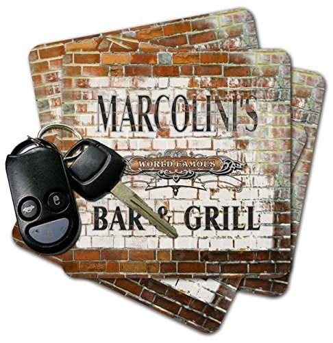 marcolinis-world-famous-bar-grill-brick-wall-coasters-set-of-4