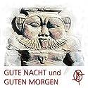 Gute Nacht & Guten Morgen: Entspannt einschlafen und motiviert aufwachen mit Hypnose Hörbuch von Chris Mulzer Gesprochen von: Chris Mulzer