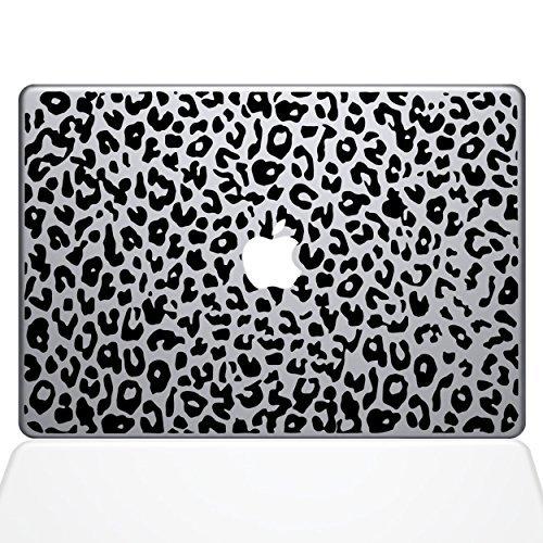 【予約中!】 The B0788HG8F2 Decal Guru 2047-MAC-15X-BLA Leopard Spots Spots Decal Vinyl Black Sticker Black 15\ MacBook Pro (2016 & Newer) [並行輸入品] B0788HG8F2, ここあーる:73ad0004 --- a0267596.xsph.ru