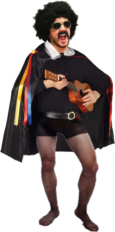 Disfraz de El Bandurrias - Hombre, L: Amazon.es: Ropa y accesorios