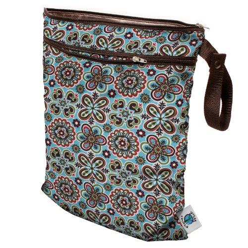 Planet Wise Wet/Dry Bag, Fiesta