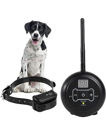 Recinto Elettrico Per Cani.Recinzioni Via Radio E Wireless Prodotti Per Animali