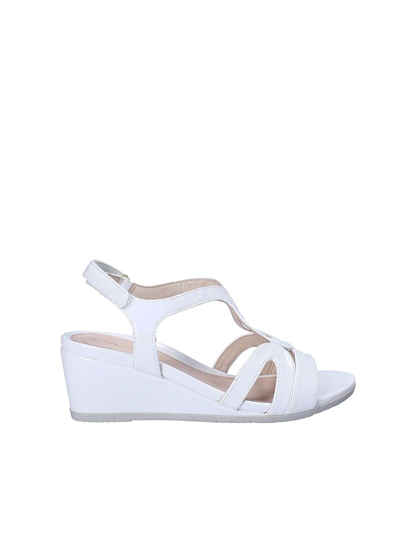 Sandalias y Chanclas para Mujer, Color Blanco, Marca STONEFLY, Modelo Sandalias Y Chanclas para Mujer STONEFLY Sweet III Blanco