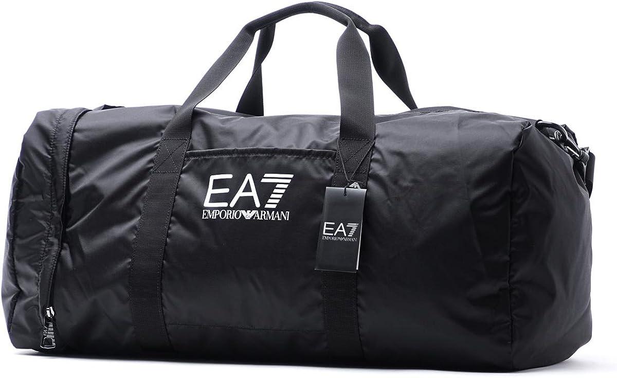 (エンポリオアルマーニ) EA7 EMPORIO ARMANI ボストンバッグ 2WAY [並行輸入品]