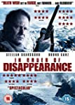 In Order of Disappearance ( Kraftidio...