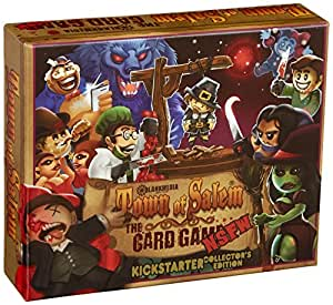 Amazon.com: Town of Salem - The Card Game NSFW: Toys & Games