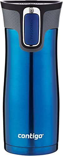 Contigo Autoseal West Loop Vacuum-Insulated Stainless Steel Travel Mug
