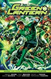 Green Lantern: War of the Green Lanterns, Geoff Johns, 1401234526