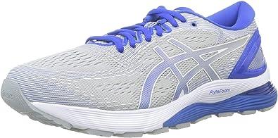 ASICS Gel-Nimbus 21 Lite-Show, Zapatillas de Running para Hombre: Amazon.es: Zapatos y complementos