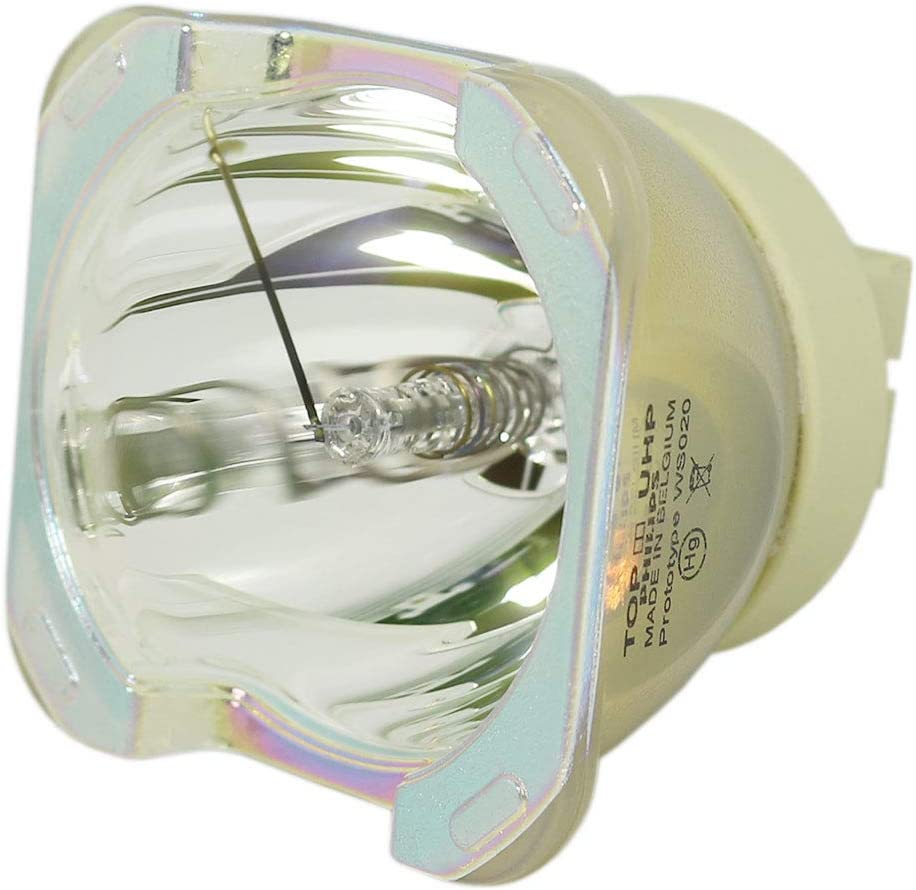 Lamp Only Lutema Platinum Bulb for Optoma BL-FN465A Projector