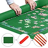 Portable-Jigsaw-Puzzle-Roll-Up-Mat-Puzzle-Saver-Storage-Felt-Mat-Board-Improved-36x-24-300-to-1000-pieces