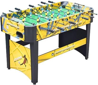 BEANFAN 6 Polo Futbolín Tabla Juguete Batalla máquina de Juego ...