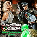 Captain Action: Riddle of the Glowing Men Audiobook by Jim Beard Narrated by Fred Wolinsky