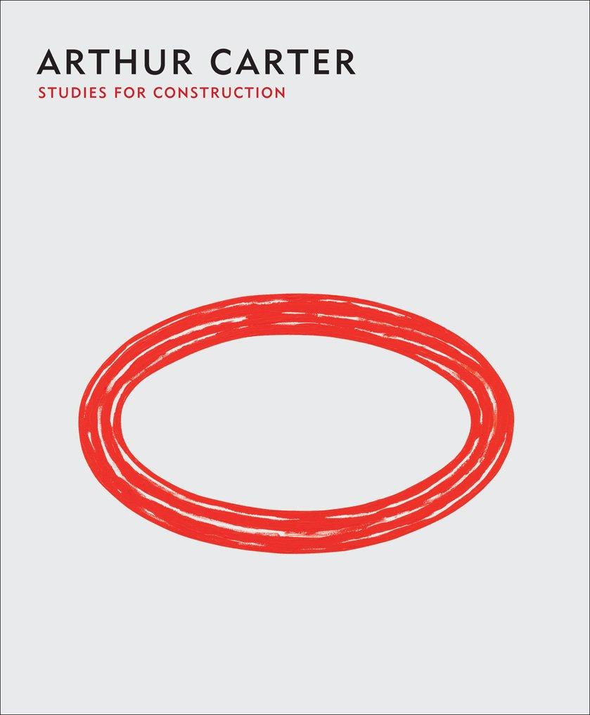 Download Arthur Carter: Studies for Construction pdf epub
