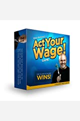 Dave Ramsey's ACT Your Wage! Board Game Misc. Supplies