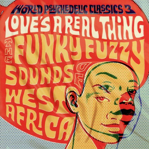 World Psychedelic Classics Loves Thing