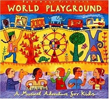 World Playground [世界游乐场] - 癮 - 时光忽快忽慢,我们边笑边哭!
