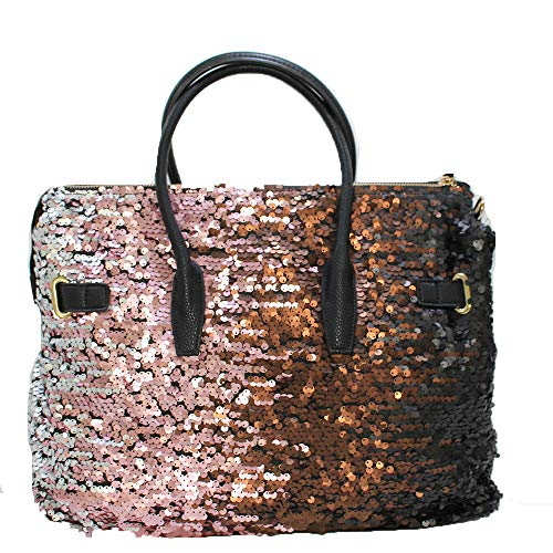 x35cm Pon femme pour Sac Pon à b40x14l multicolore main Secret Multicolore fU1qgn