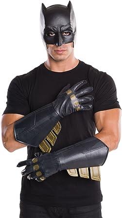 Rubies producto oficial, guantes de Batman, salón de la justicia ...