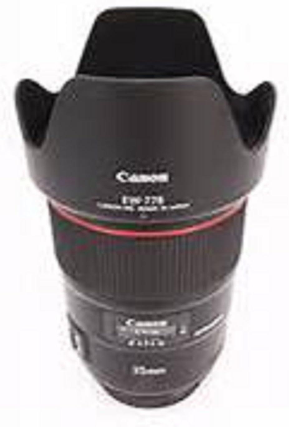 Canon Ew 77b Sonnenblende Für Objektiv Ef 35 Mm F Kamera
