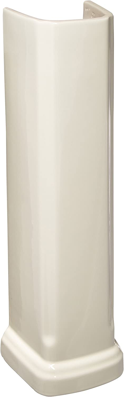 Linen American Standard 734906-401.222 Portsmouth Pedestal Leg Only