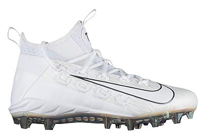 b4cd82a71cb1a Nike Alpha Huarache 6 Elite Lax Le Mens 923422-115 Size 9.5
