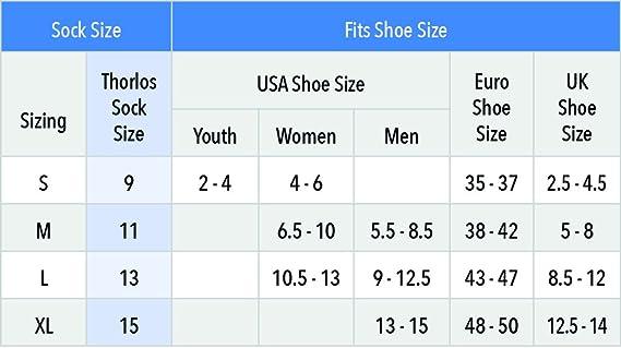 6 Pairs Olive Thorlos Unisex MCB Combat Thick Padded  Sock