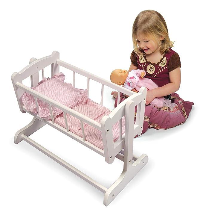 Crib hood in milf new