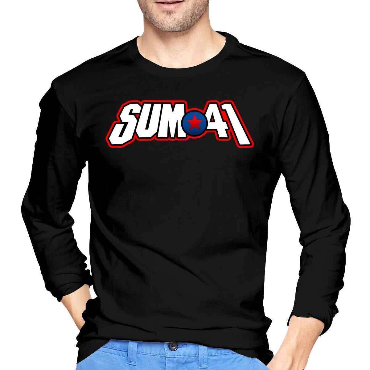 Fssatung S Sum 41 T Shirt Black