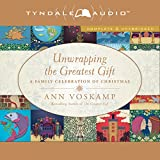 Bargain Audio Book - Unwrapping the Greatest Gift