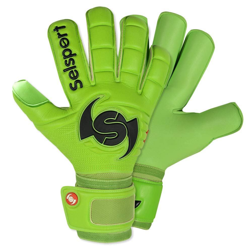 Selsport Wrappa Classic 04 – lime, 10