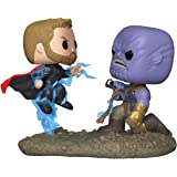 Funko Movie Moments Marvel: Avengers Infinity War - Thor Vs. Thanos