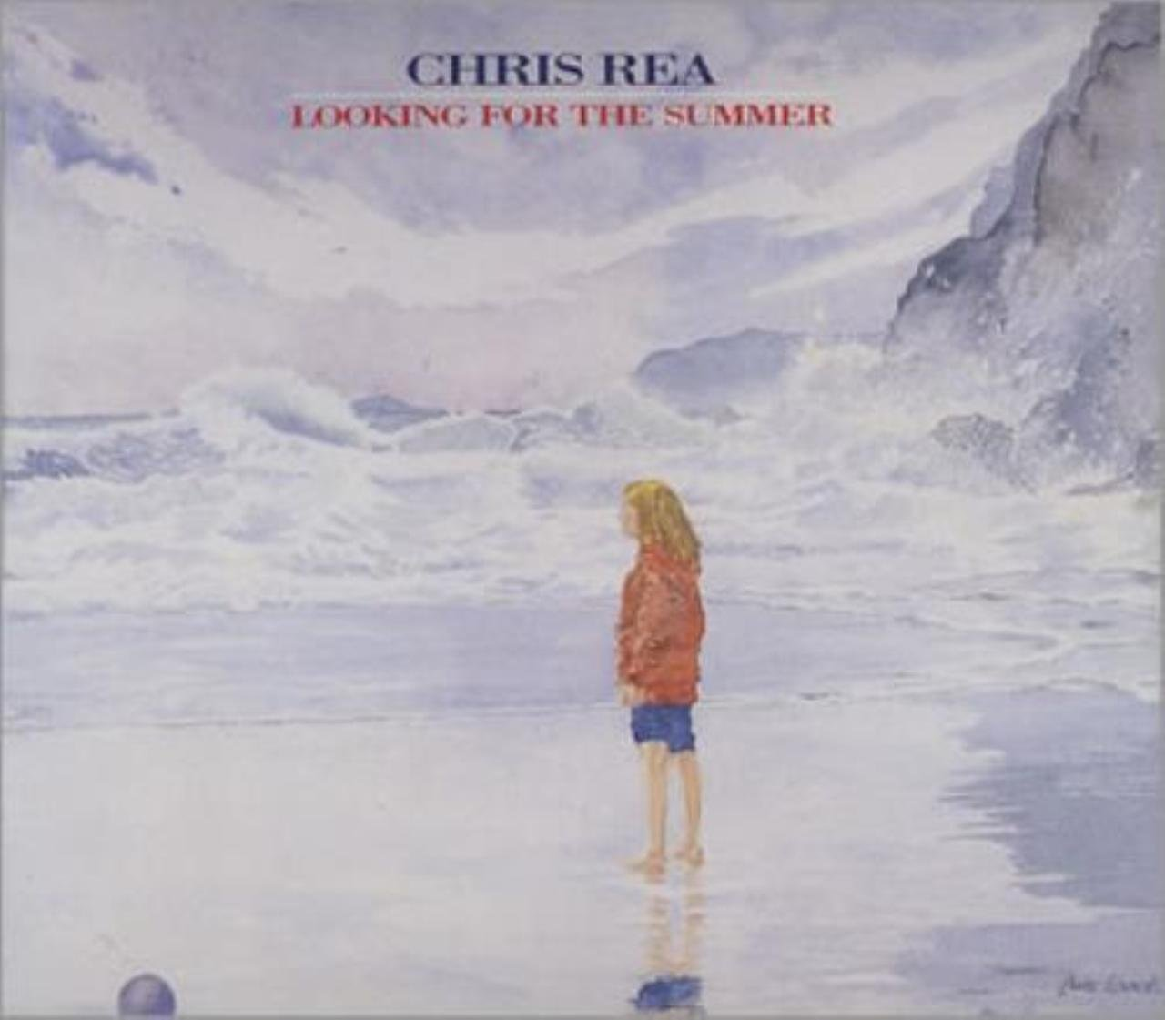 Chris Rea - Looking For The Summer - Amazon.com Music 3037789895b