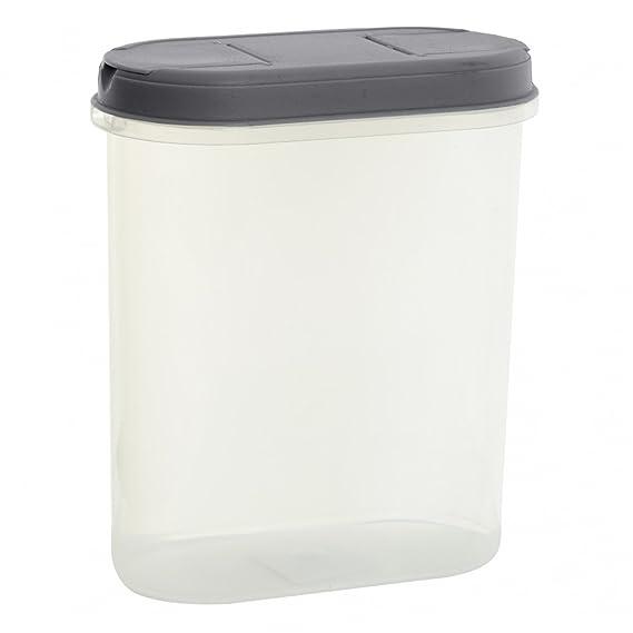Plast team Margerit - Caja dispensadora (2,4 L, tamaño único): Amazon.es: Hogar