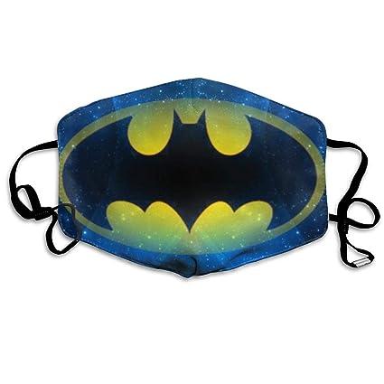 711fde31619 CZX1993 Batman Stylish Face Mask for Men & Women - Reusable Masks  Respirator Comfy - Adjustable