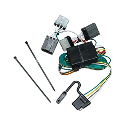 Awesome Amazon Com Reese 118353 Trailer Wiring Kit T One Connector Wiring Digital Resources Bemuashebarightsorg