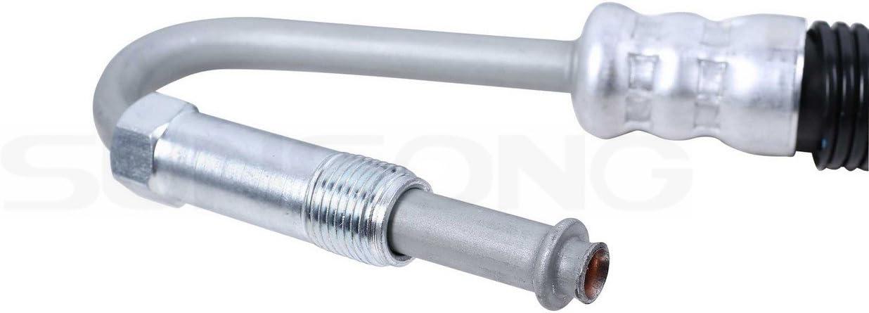 Sunsong 3404138 PS Pressure Line for Chrysler