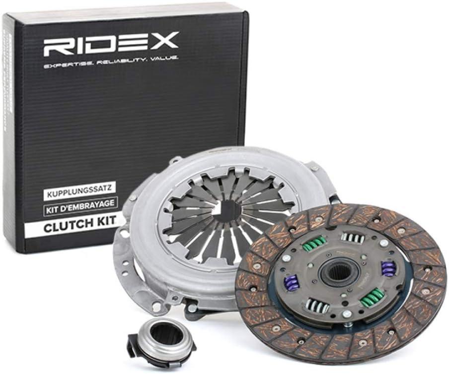 Ridex 479C0096 Kupplungssatz